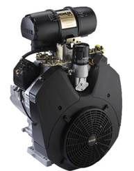 The Kohler 38hp Motor - for maximum powerful sawmill.
