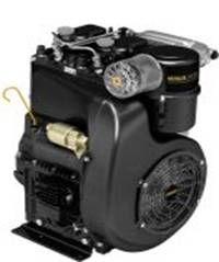 Lombardini Diesel Motor, our most powerful sawmill diesel motor.