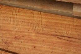 Loss of swingmill blade tension symptoms.