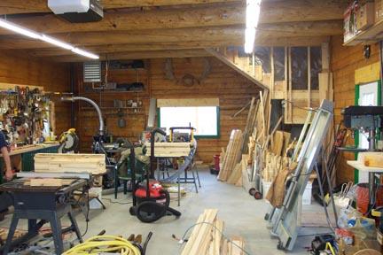 bandsaw alaska