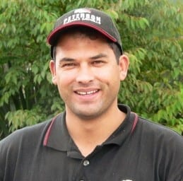 Aaron Kalan - Peterson Sawmills Sales Manager