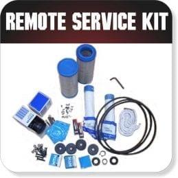 Remote Service Kit