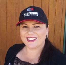 Layla Robinson - Peterson Sawmills Marketing Manager