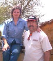 Mark & Tammy Allen