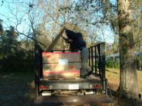 Ken Hodges sawmill arrives