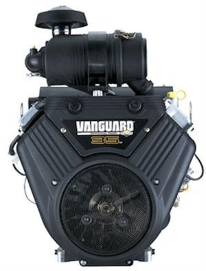 Vanguard Motor on Peterson Sawmill