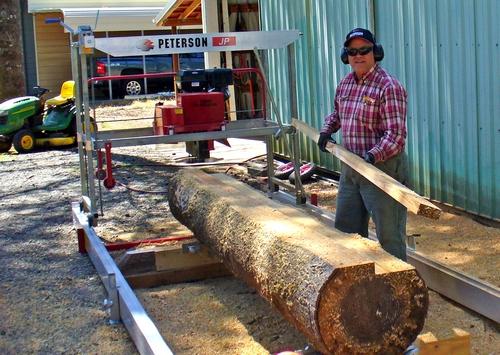 hobby wood working