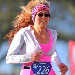 Kerris Browne - Taupo Half Ironman