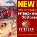 Sawmill Production Record - Great Portable Sawmill Shootout