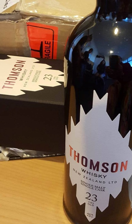 Apologetic gift of Wine
