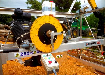 easy automated sawmilling
