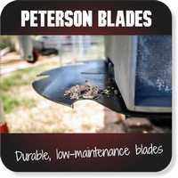 durable sawmill blades