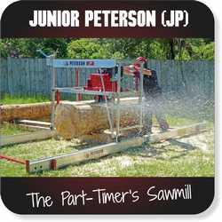 quality portable sawmill