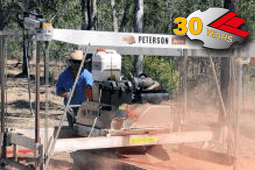 portable sawmilling Australian Forests & Timber News