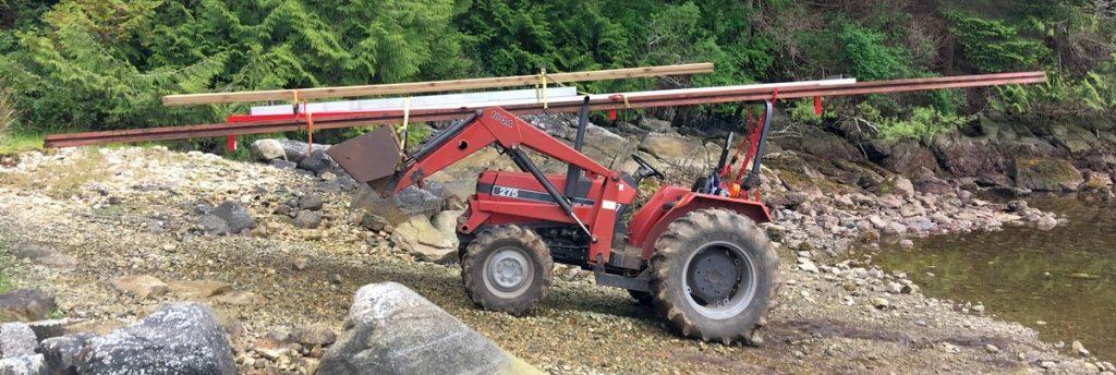 sawmill portable lucas
