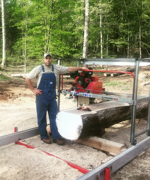 homesteading america
