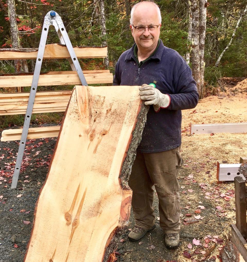 canadian sawmills