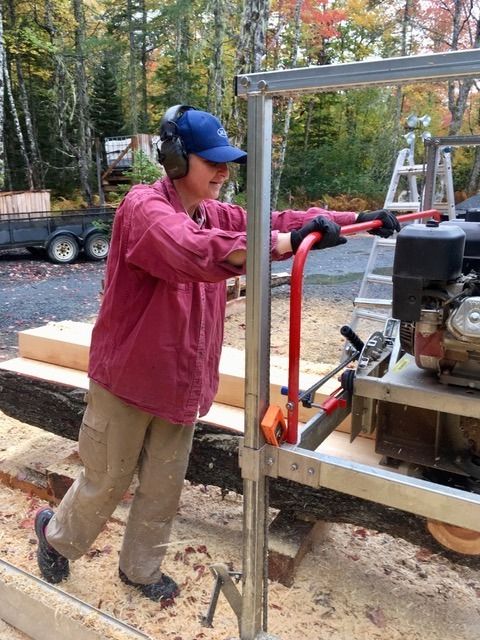 Which Sawmill is Right for You?