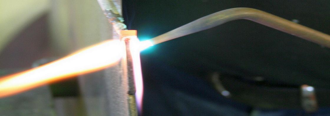 re-tipping sawblade diy