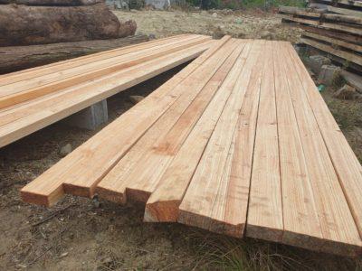 10' 35HP Vanguard All Terrain Sawmill (ATS)