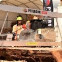 "Operating a 10"" Winch Production Sawmill"