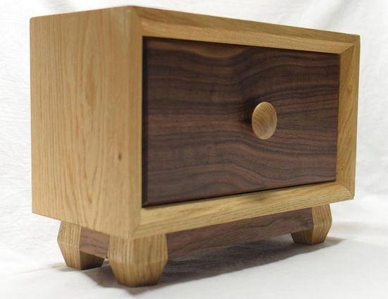 bespoke furniture making UK